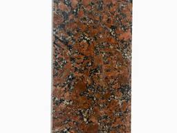 Гранитная плитка Капустинкого месторождения