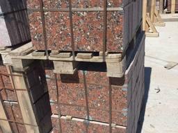Гранитная плитка, полоса, слэбы, изделия из гранита
