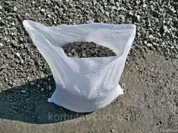 Купить гранитный щебень 10х20 фасованный в мешках