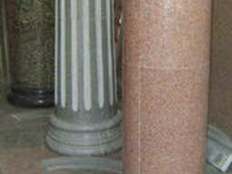Колонны фото Коростышев