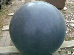Грантные шары для фасада