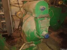 Драбилку смд111 / 110 грахата мельницы