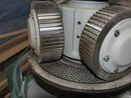 Гранулятор KAHL Model 35-600. Производство топливных пеллет.