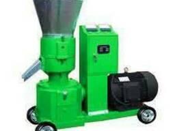 Гранулятор комбикорма 250-350кг/ч (7.5кВт)