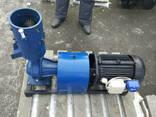 Гранулятор комбикорма ГК-150 (220/380V) - фото 7