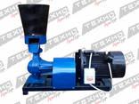 Гранулятор комбикорма ГК-200 (380V) подвижные ролики - фото 1