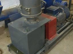 Гранулятор бу комбикорма пеллет матрица 300 22 кВт GRAND 300