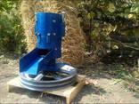 Гранулятор корма ГК-150 (рабочая часть со шкивом) - фото 1