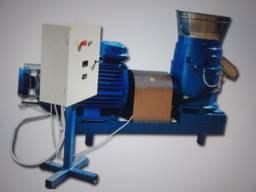 Гранулятор корма 37 кВт