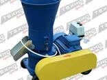 Гранулятор кормов и пеллет АРТ-200 (7,5 кВт) - фото 1