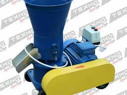 Гранулятор кормов и пеллет АРТ-200 (7, 5 кВт)