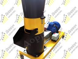 Гранулятор кормов и топливных пеллет ГРП-250