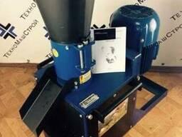 Гранулятор кормов ОГП-150 100кг/час - фото 3