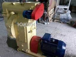 Производим гранулятор ОГМ-1. 5