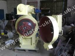 Гранулятор ОГМ-1,5 ОГМ-0,8