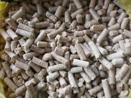 Гранулятор отходов сельського хозяйства 500 кг/час - photo 2
