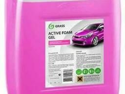 Grass Бесконтактный автошампунь - Active Foam Gel