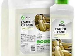 Grass Кондиционер кожи Leather Cleaner, канистры