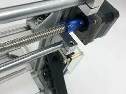Гравер CNC 3018 фрезерный станок ЧПУ + лазер 3500 мВт