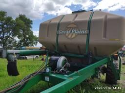 Great Plains CTA-4000HD