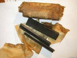 Гребёнки резьбонарезные плоские ГОСТ 2287-61, ТУ2-035-475-83