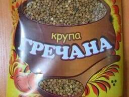 "Гречка ""Повний Глечик"" 900г, 1/12"