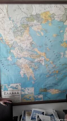 Греция на парусной яхте с 12 октября по 19 октября 2019 г.