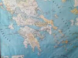Греция на парусной яхте с 05 сентября по 12 сентября 2020 г.