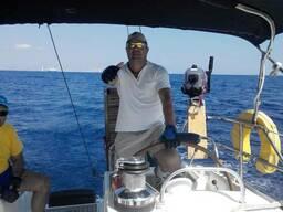 Греция на парусной яхте с 12 октября по 19 октября 2019 г. - фото 2