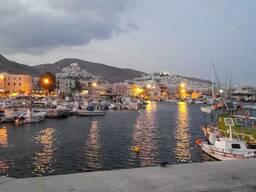 Греция на парусной яхте с 12 октября по 19 октября 2019 г. - фото 5