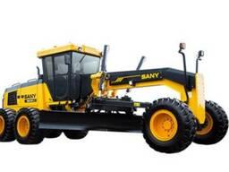 Грейдер мощность/скорость:179/2200kW/rpm, рабочий. ..