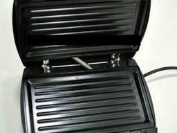 Гриль тостер вафельница электрический Domotec MS-0770