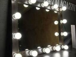 Гримерное зеркало Магнит