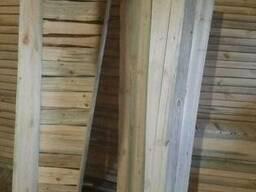 Гроб деревянный(Труна дерев'яна)