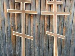 Гроб деревянный(Труна дерев'яна) - photo 2