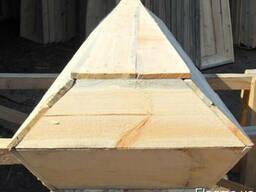 Гробы форма шкатулка под обивку тканью