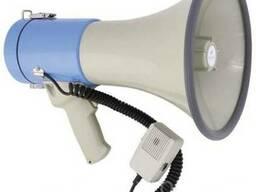 Громкоговоритель с MP3 плеером ER-66USB - мегафон