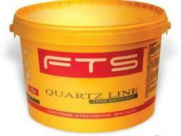 Грунт кварцовий силіконовий Quartz Line