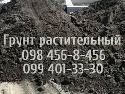 Грунт на подсыпку от поставщика Борисполь и район