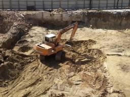 Грунт на подсыпку супесь суглинок глина Киев Киевская област