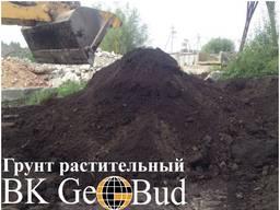 Чернозем навалом Киев и область