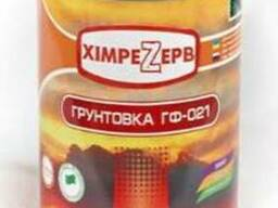 Грунтотва ГФ-021