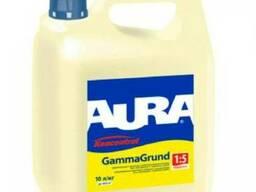 Грунтовка Aura GammaGrund концентрат 1:5 10 л