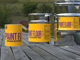 Грунтовка для бетонного пола Paint Floor Kingcolor