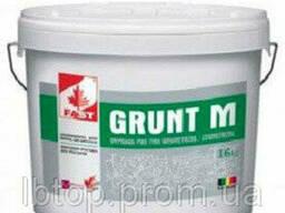 Грунтовка Fast Grunt M 10л
