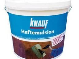 Грунтовка Knauf Хафт-емульсия (5 кг) Германия
