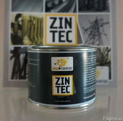 """Грунтовка """"житкий цинк"""" zintec 98% цинка"""