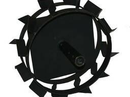 """Грунтозацеп Пуберт """"Премиум"""" 34 см (пара) (340х110 мм. .."""