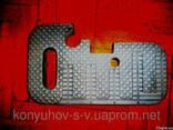 Груз передний ЮМЗ 45-4235011-А1 - фото 1