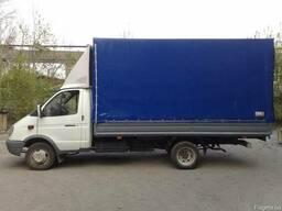 Грузчики, мебельные авто различного тоннажа
